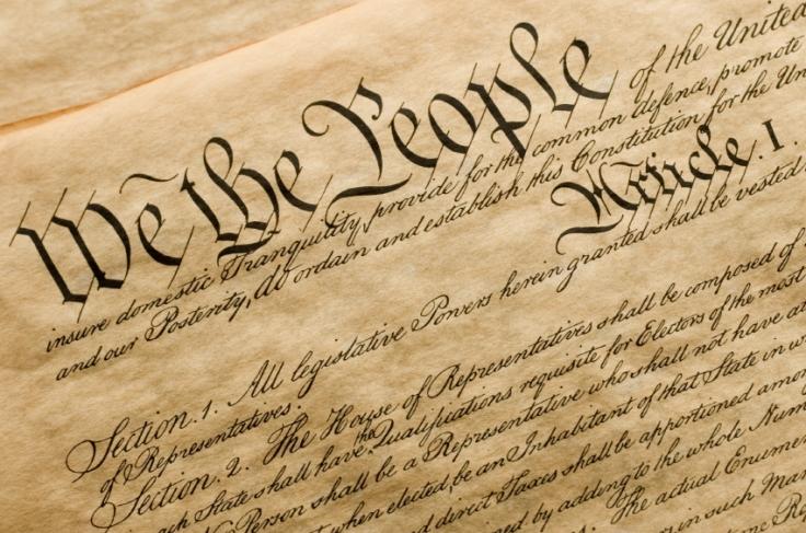 constitución americana papel cáñamo fibra