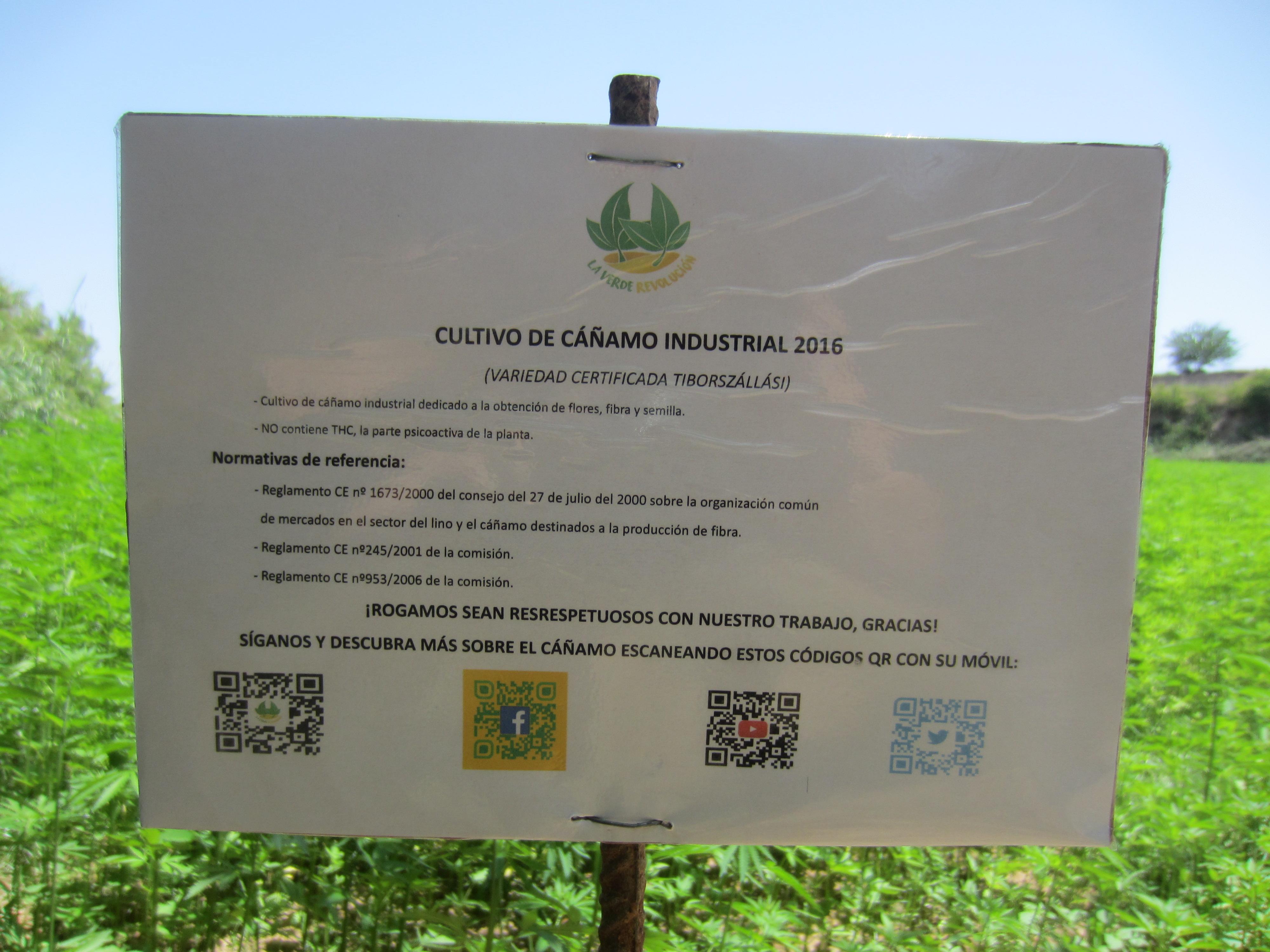 Se necesita alg n tipo de permiso para cultivar c amo for Consola de tipo industrial